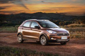 Ford e o carro do seu futuro