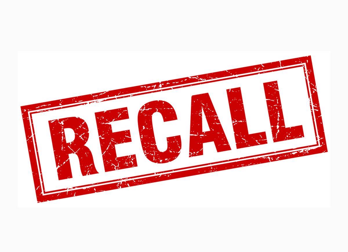 shutterstock recall