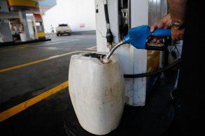 Uso de galões não tem regras claras e gera riscos