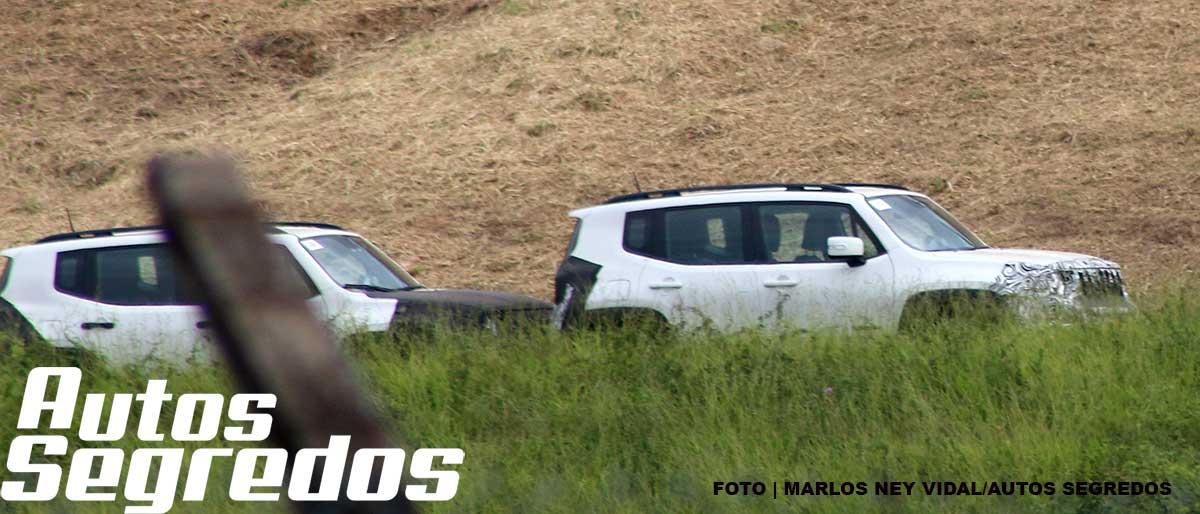 Foto Marlos Vidal | Autos Segredos
