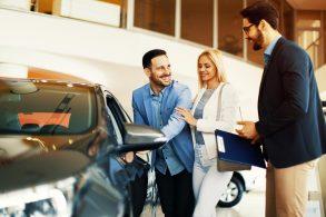 Fique atento as promoções miraculosas na hora da compra do carro