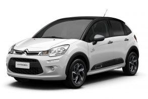 Versão Urban Trail é novidade da linha Citroën C3