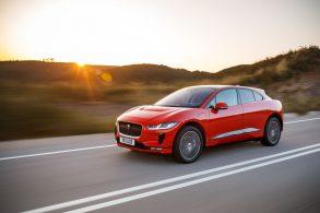 [Vídeo] Andamos no I-Pace, o SUV 100% elétrico da Jaguar