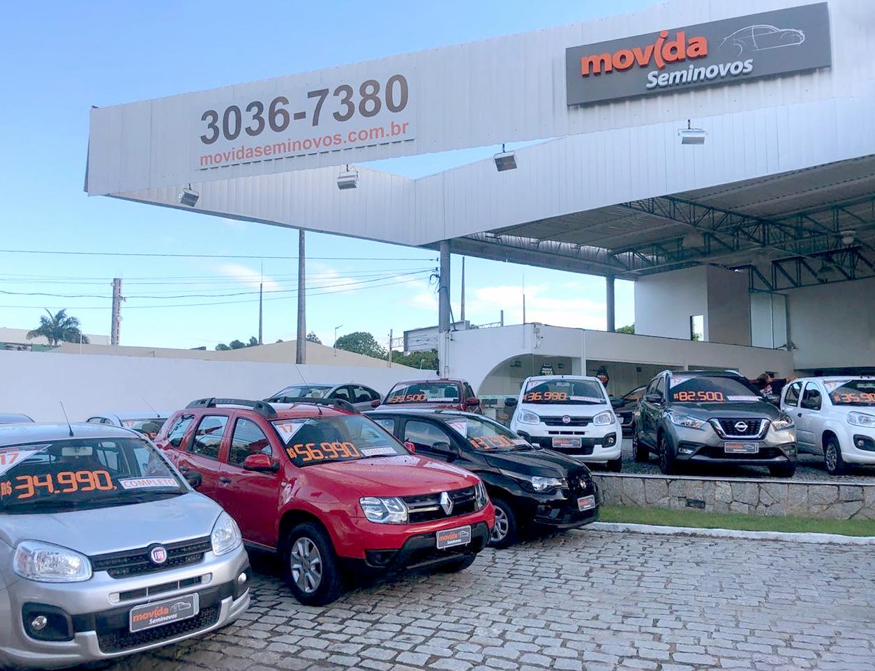 Os carros usados de locadora podem ser uma boa comprar pois têm vários diferenciais - como menor preço e garantia - mas também há contras.