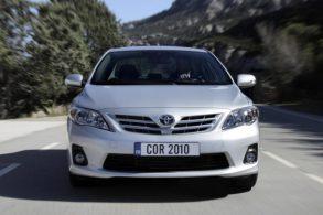 [RECALL] 53 mil unidades do Toyota Corolla são convocadas