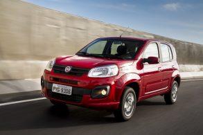 Fiat simplifica o Uno e ressuscita motor Fire na linha 2019
