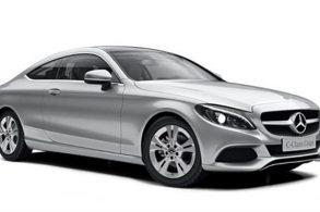 [Recall] Mercedes convoca modelos Classe C Coupé, Cabriolet e Classe E