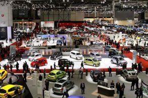 Salão do Automóvel de Paris ficará desfalcado neste ano