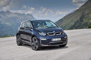 Novo BMW i3 chega reestilizado por R$ 199.950