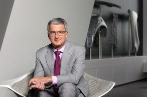 Presidente da Audi é preso por Dieselgate