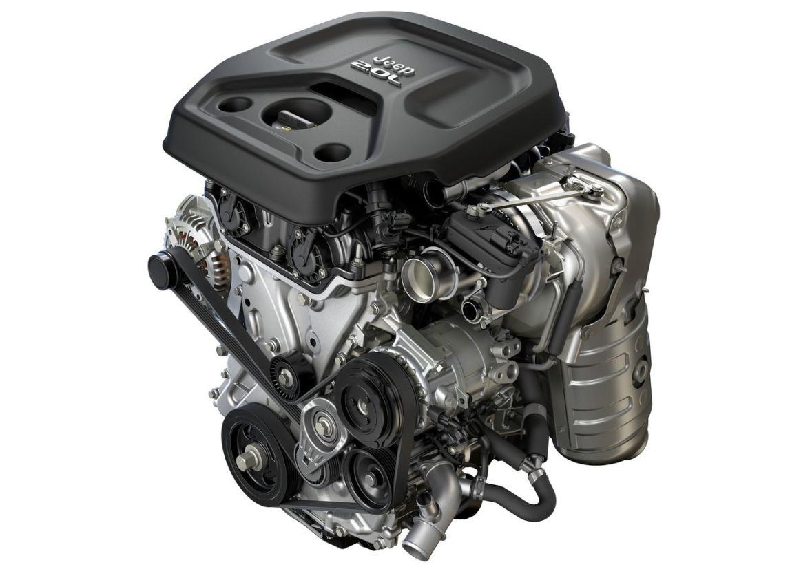 Motor HO 2.0 turbo vai equipar novo Jeep nacional