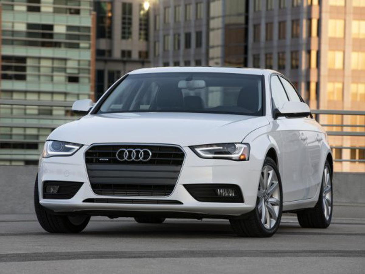 autowp.ru audi a4 2.0t quattro sedan us spec 1