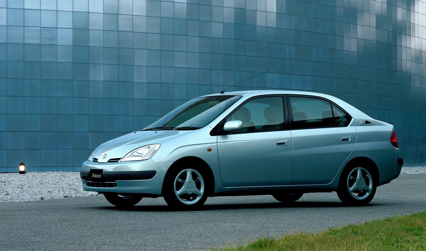 toyota prius japones 1997 a 2000 tipos de carros híbridos