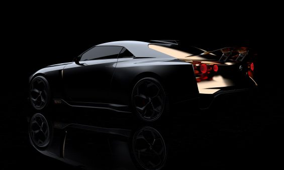 2018 06 26 nissan gt r50 by italdesign exterior image 7