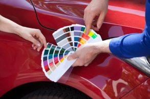 Carro com cor ou característica alterada não somará pontos na CNH