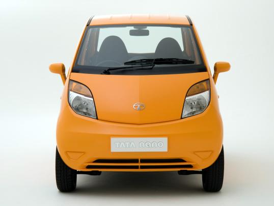 O carrinho mais barato do mundo teve apenas uma unidade vendida em junho de 2018 e será descontinuado. Conheça as configurações do Tata Nano.