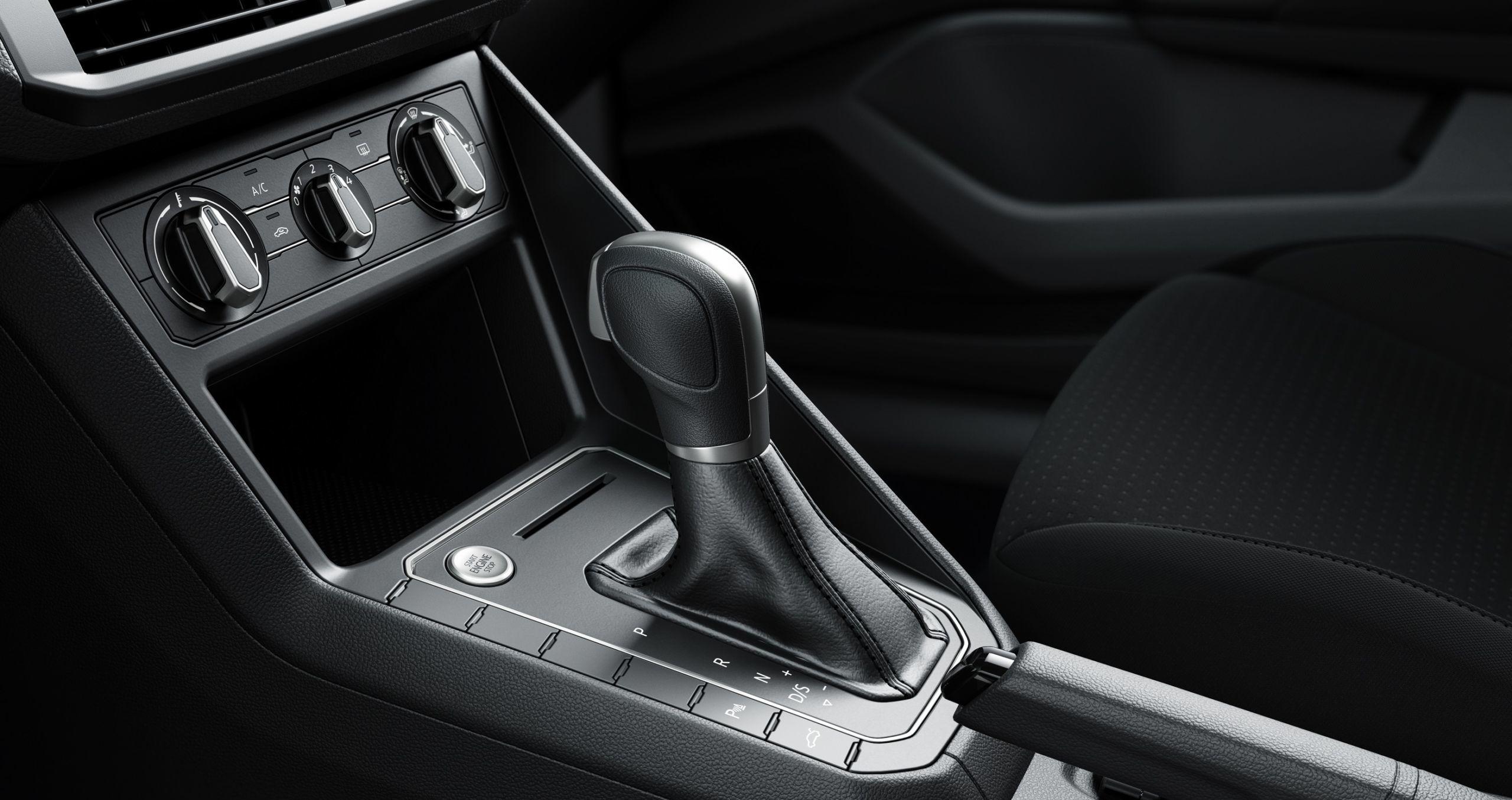 Carros, vans e utilitários com câmbio semi-automático ...