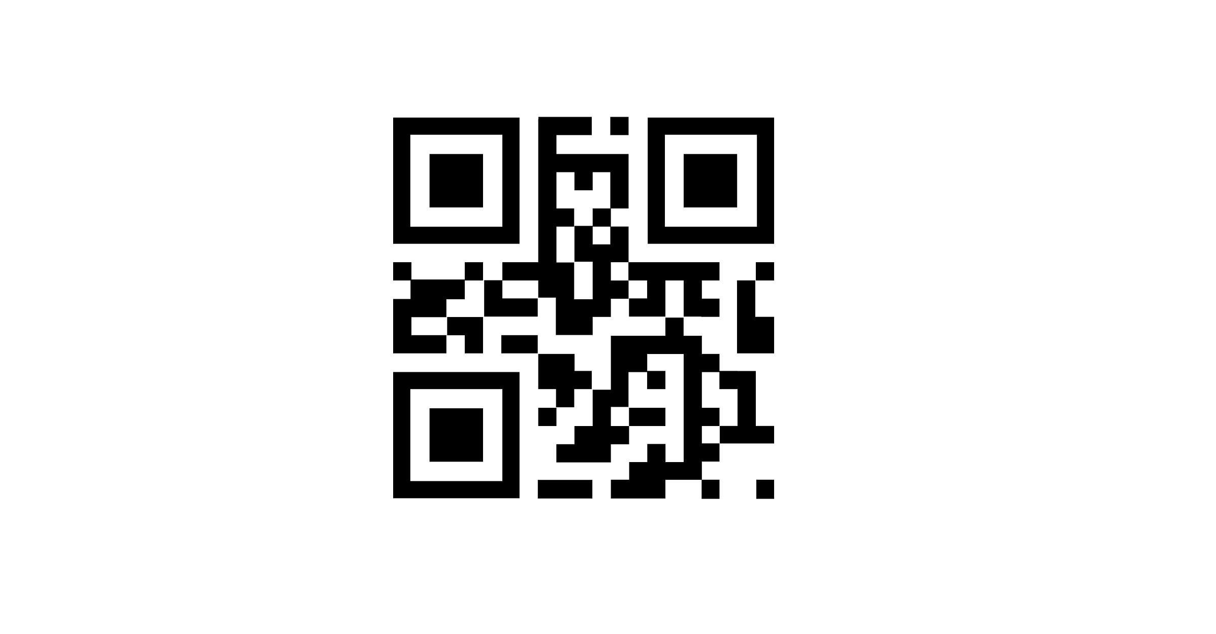 codigo qr code CNH Digital