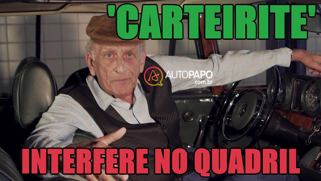carteirite