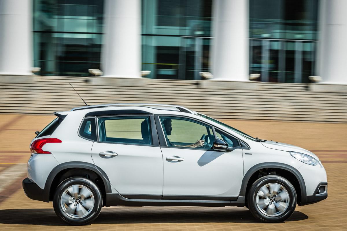 Carros que mais depreciam: Peugeot 2008 é campeão