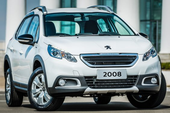 peugeot 2008 style 1
