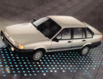 ford versailles 1 1991 1996