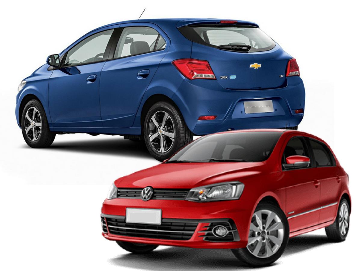 dea072a3367 Balanço mensal  os carros novos e usados mais vendidos em julho