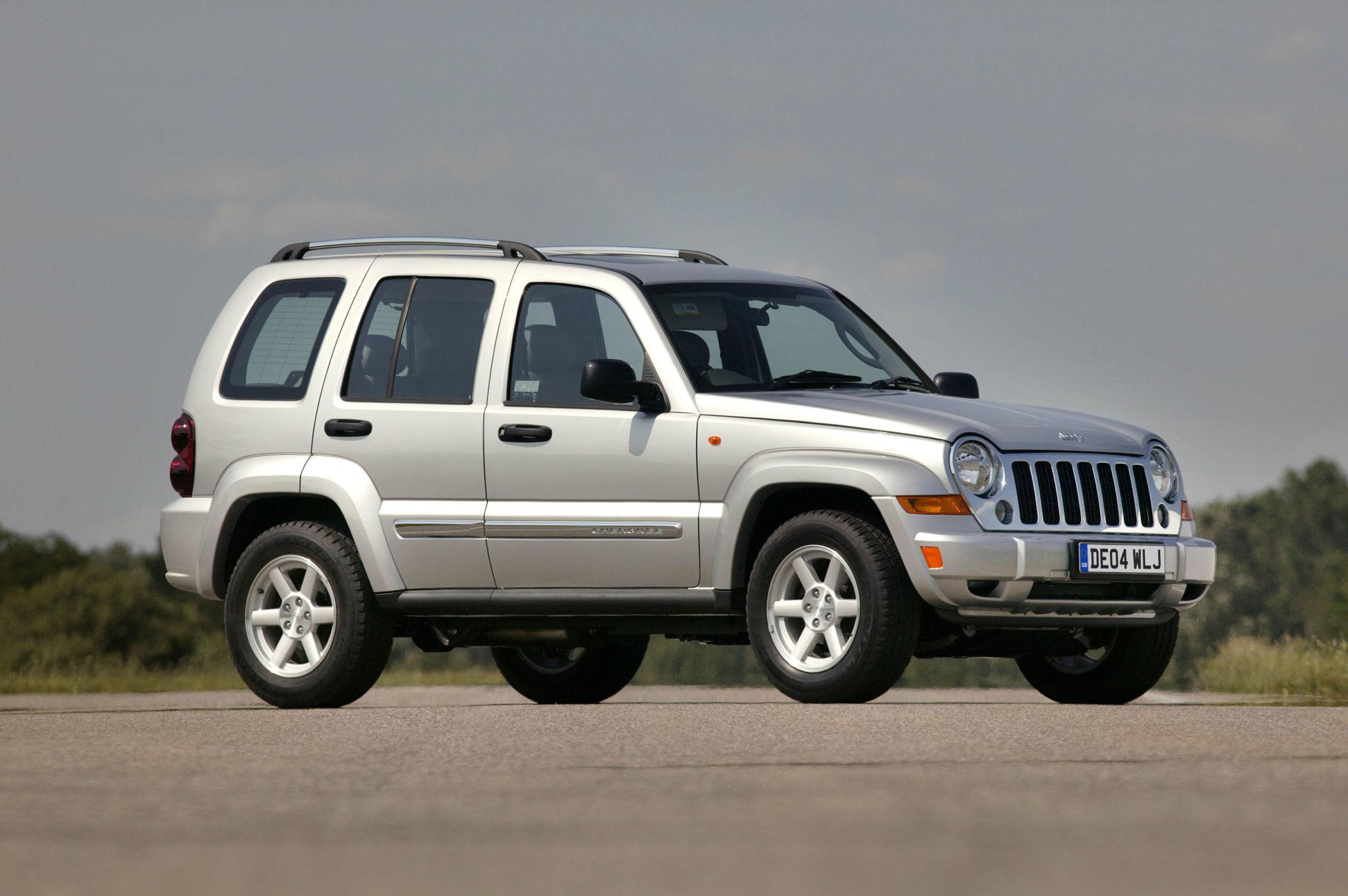 [Recall] Jeep Cherokee: Suspensão Pode Quebrar | AutoPapo