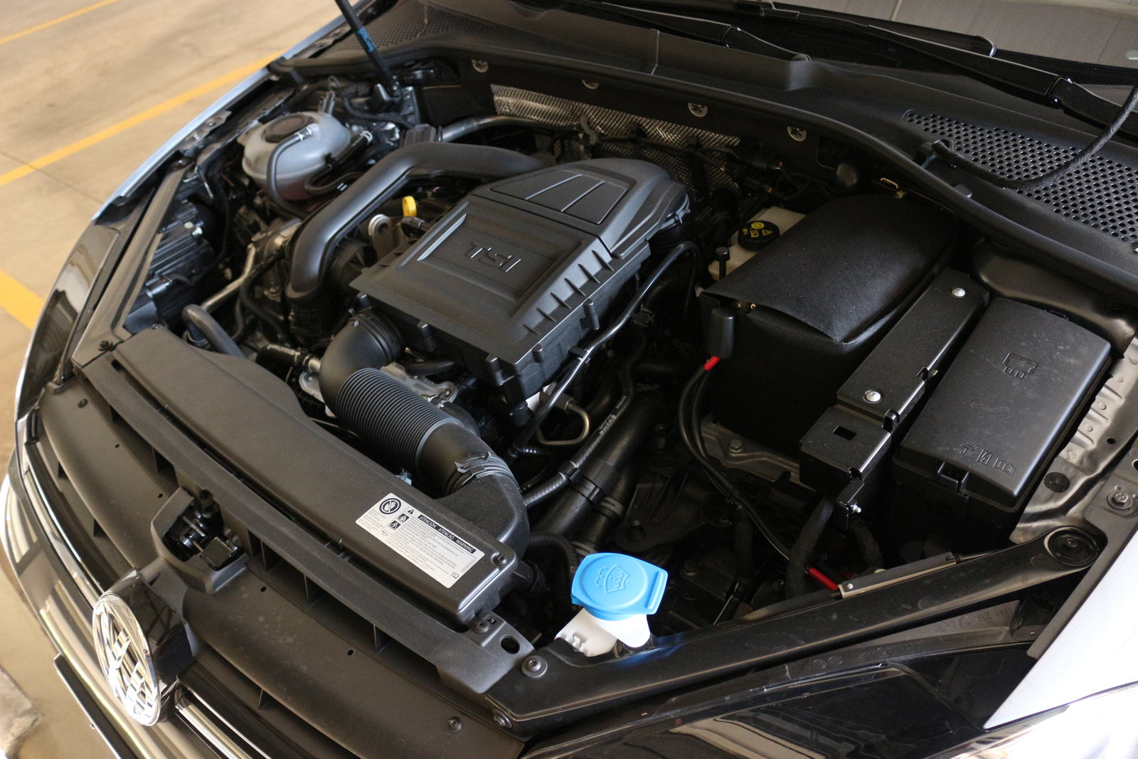 Motor 1.0 TSI: o que significam as atuais nomenclaturas de motores VW?