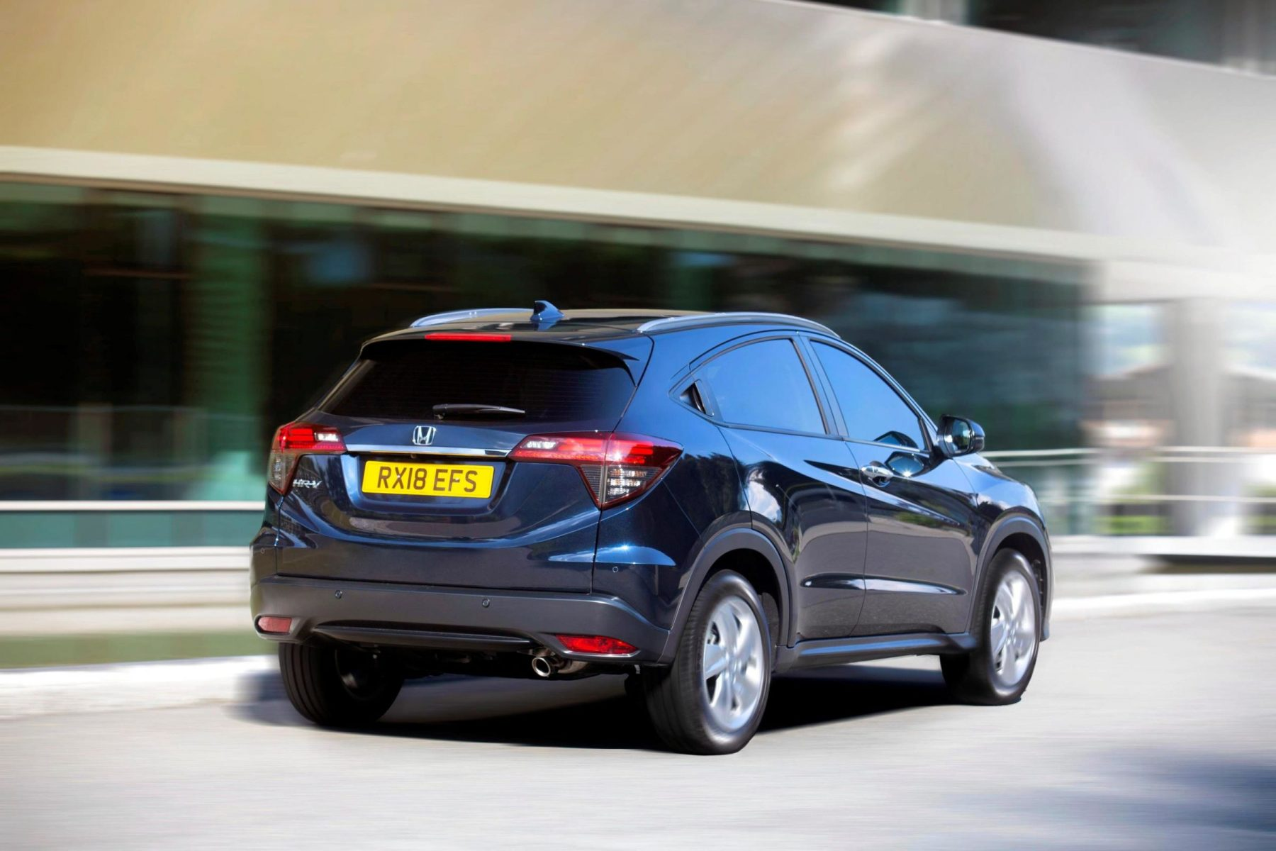 1599578 138978 honda reveals most sophisticated hr v ever with refreshed styling and