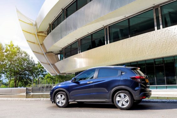 1599579 138977 honda reveals most sophisticated hr v ever with refreshed styling and