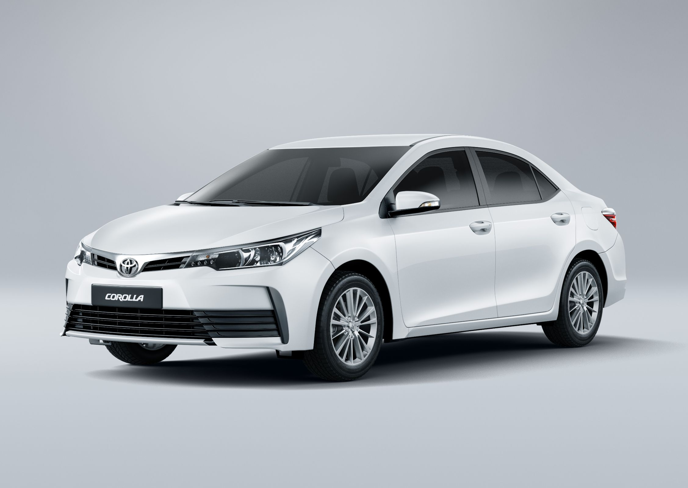 A Toyota anunciou desconto especial para o Corolla para PcD e para a versão destinada aos Taxistas. Benefício só é válido até novembro de 2018.