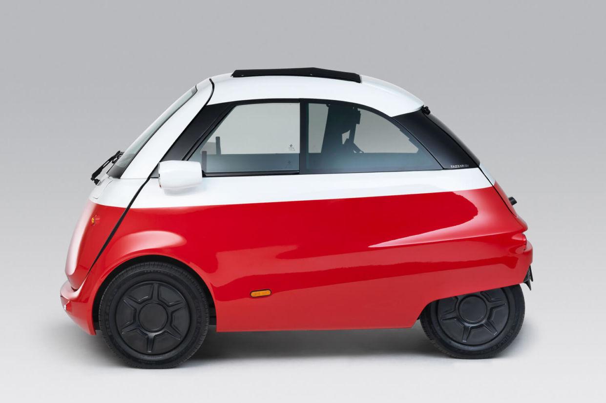 microlino car red side 002