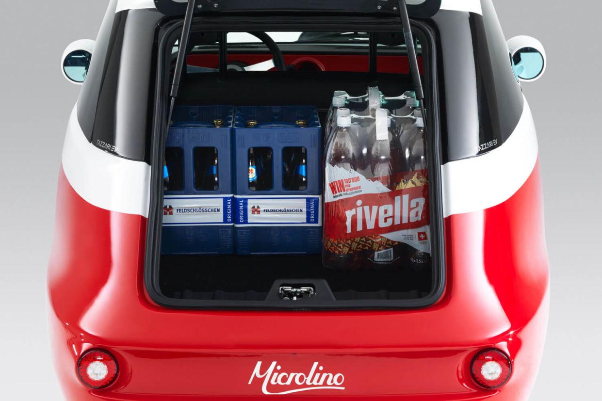 microlino car red trunk 001