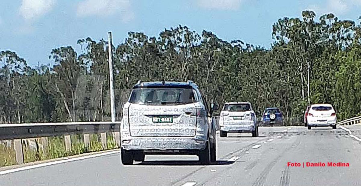flagra ford ecosport sem estepe