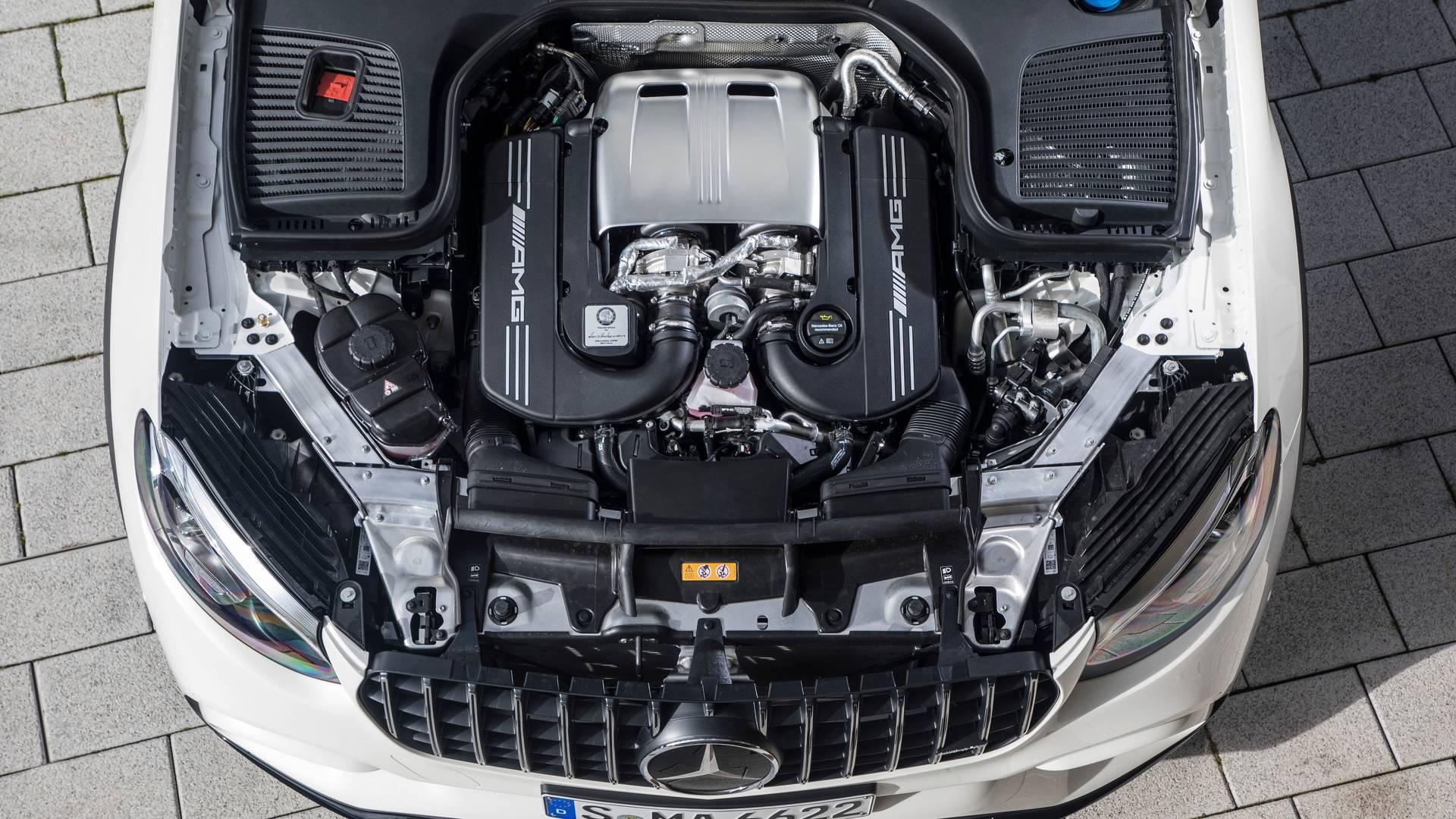 2018 mercedes amg glc 63 coupe 3