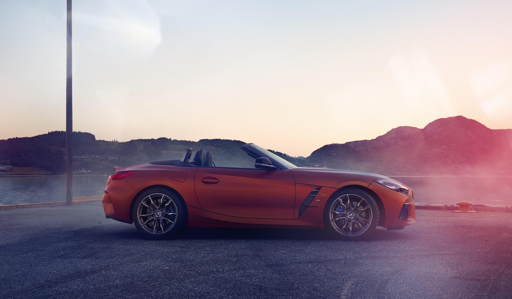 p90317028 highres the new bmw z4 roads