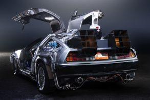 Morre criador da 'máquina do tempo' de 'De Volta para o Futuro'