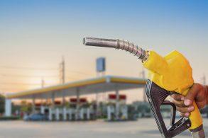 A nova gasolina alterou a conta dos 70% para avaliar o abastecimento com etanol?