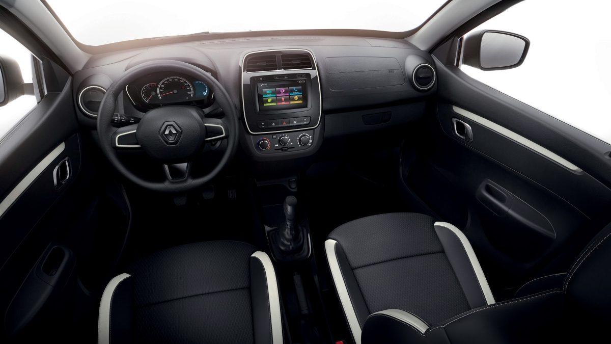Listamos as informações mais relevantes sobre o Renault Kwid: valor de manutenção, consumo, detalhes de cada versão, segurança e ficha técnica.