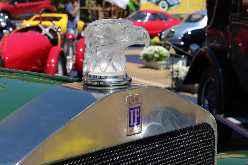 Carros antigos do Brazil Classics Show: 7 detalhes incríveis