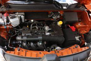 motor kwid renault
