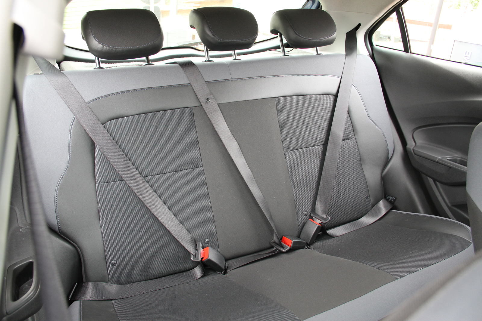 Chevrolet Onix Activ