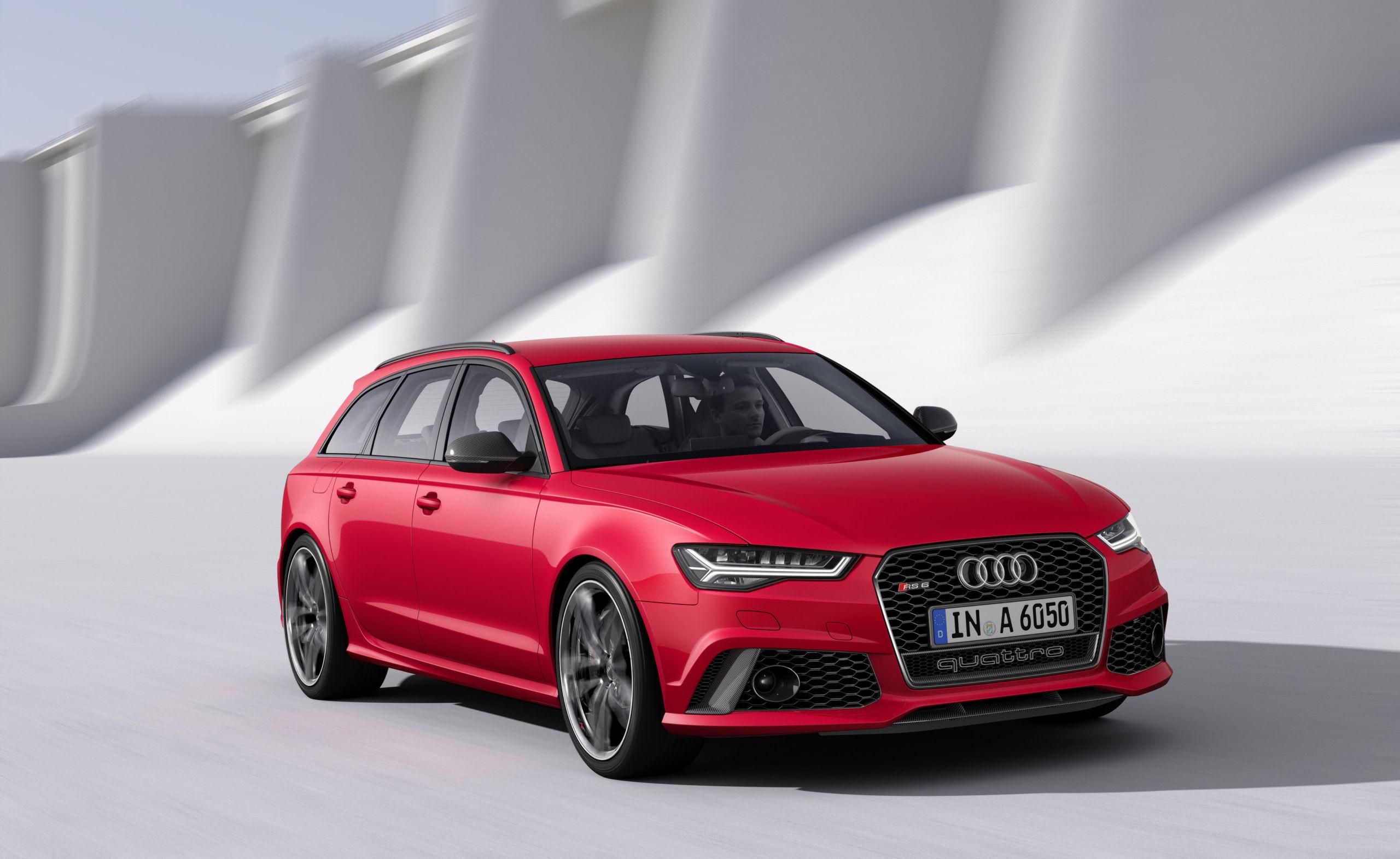 Conversamos com a Audi e o vendedor responsável pelo orçamento que impressionou a internet com o preço do conjunto de freios do Audi RS6 Avant.