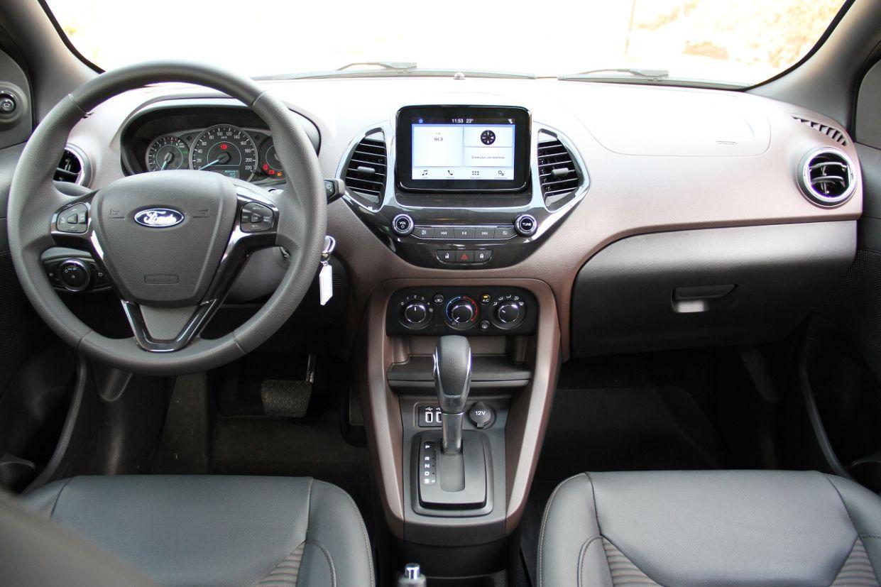 [Avaliação] Ford Ka Freestyle 1.5 faz estripulias seguras