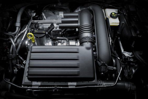 motor 1.4 tsi total flex 1