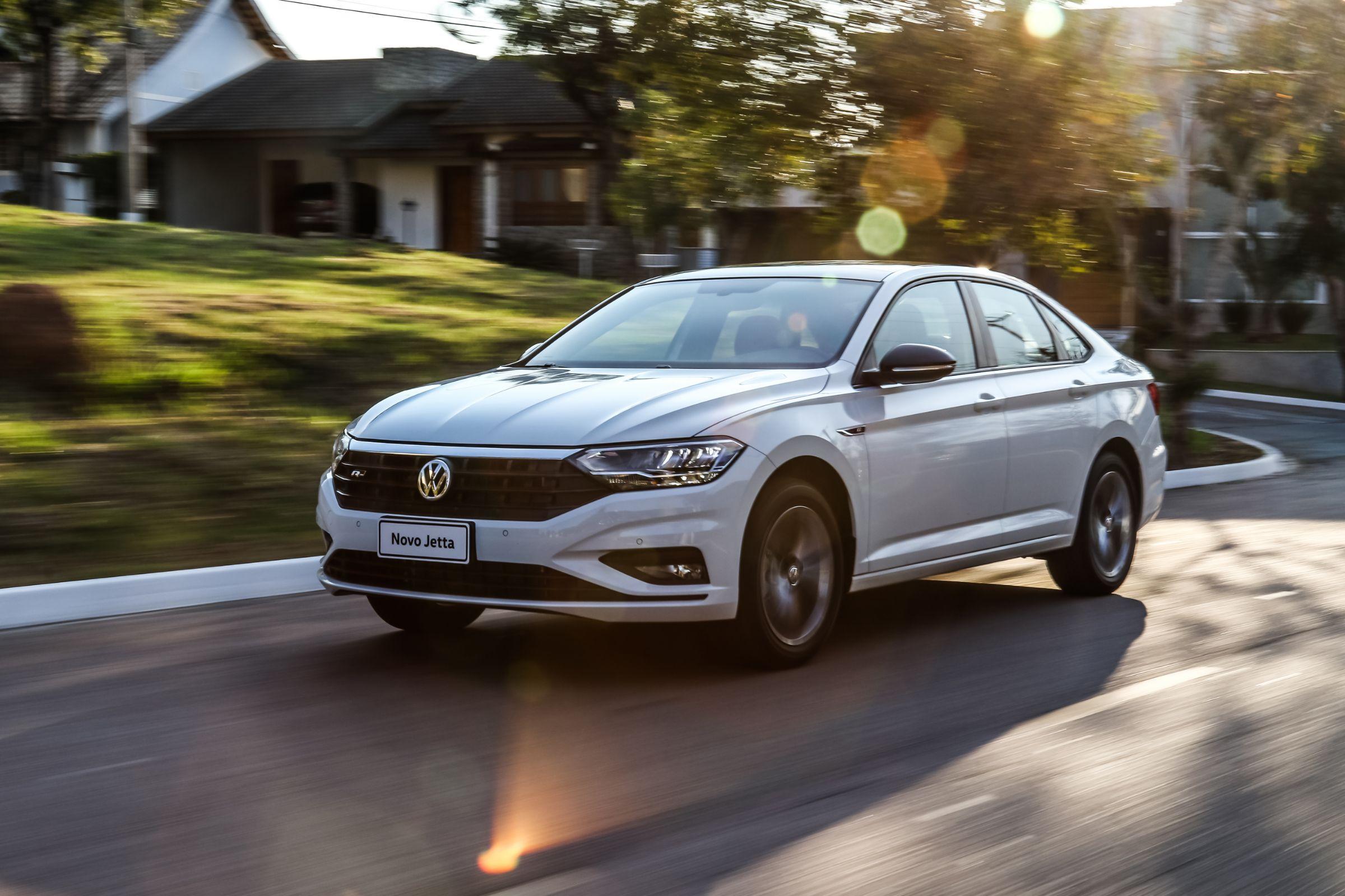 Volkswagen Jetta: um dos lançamentos de carros mais importantes de 2018