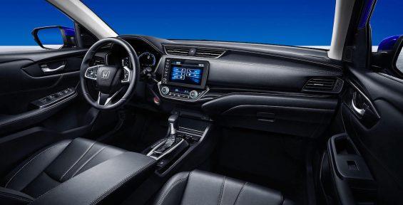 2019 honda crider interior dashboard a2be