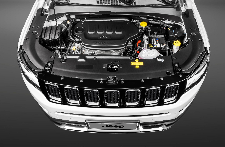 Novos motores turbo da Fiat