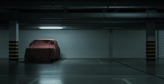 carro garagem ligar manutencao
